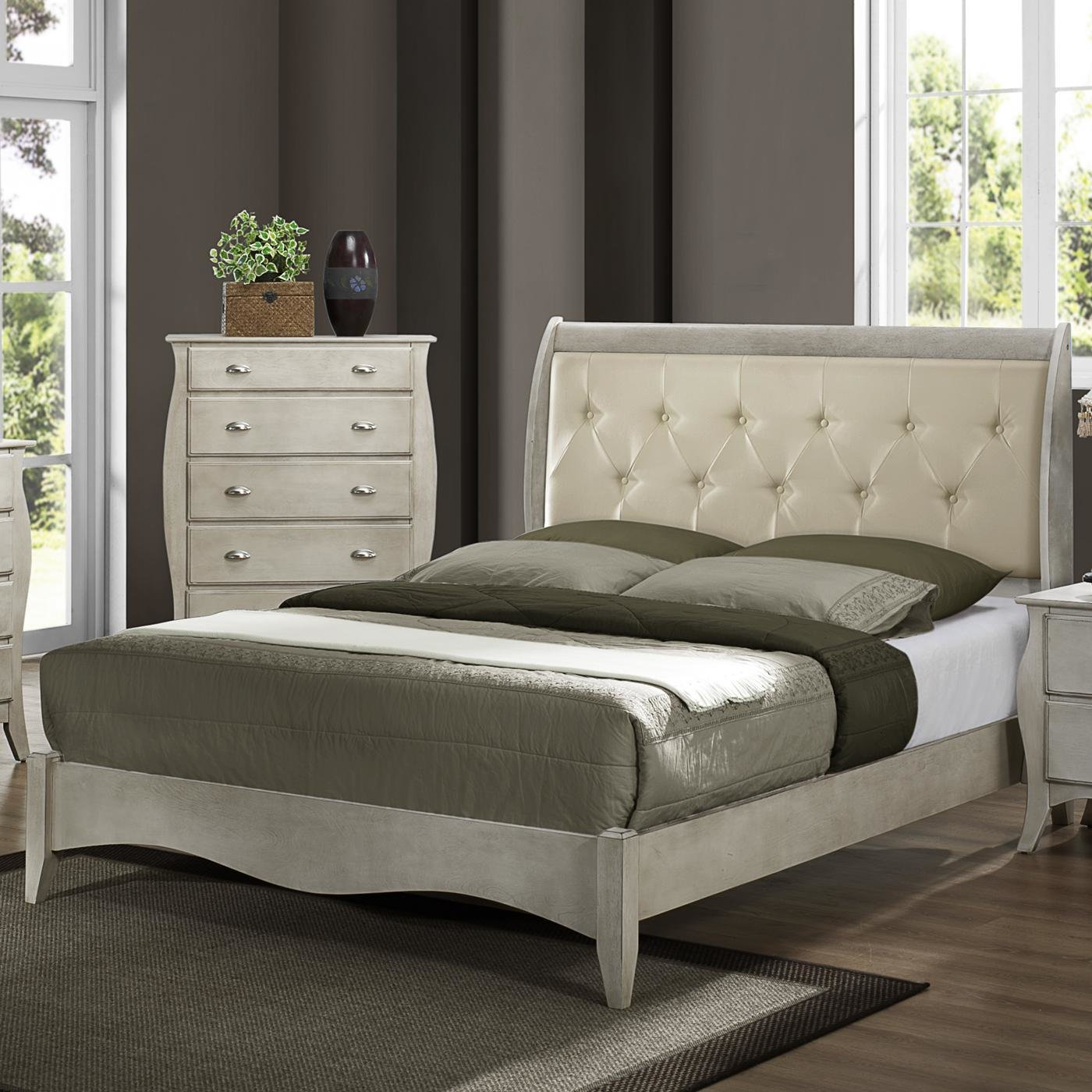 Best Way To Achieve Bed Furniture Stores A Sleek And With Pictures