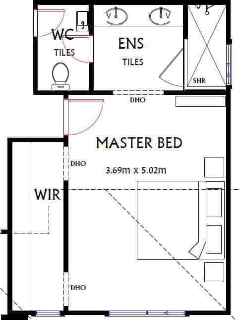 Best Average Room Sizes An Australian Guide Buildsearch With Pictures