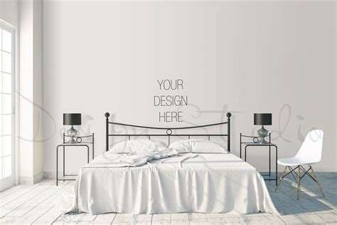 Best Interior Psd Bedroom Photography Print Mockups With Pictures