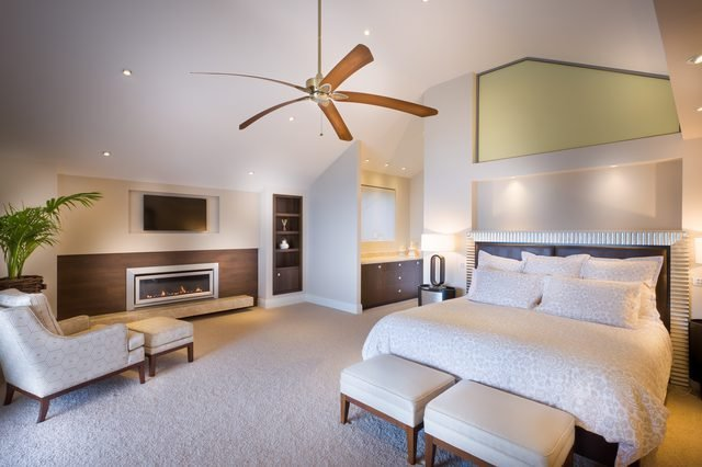 Best How To Circulate The Air In A Bedroom Hunker With Pictures