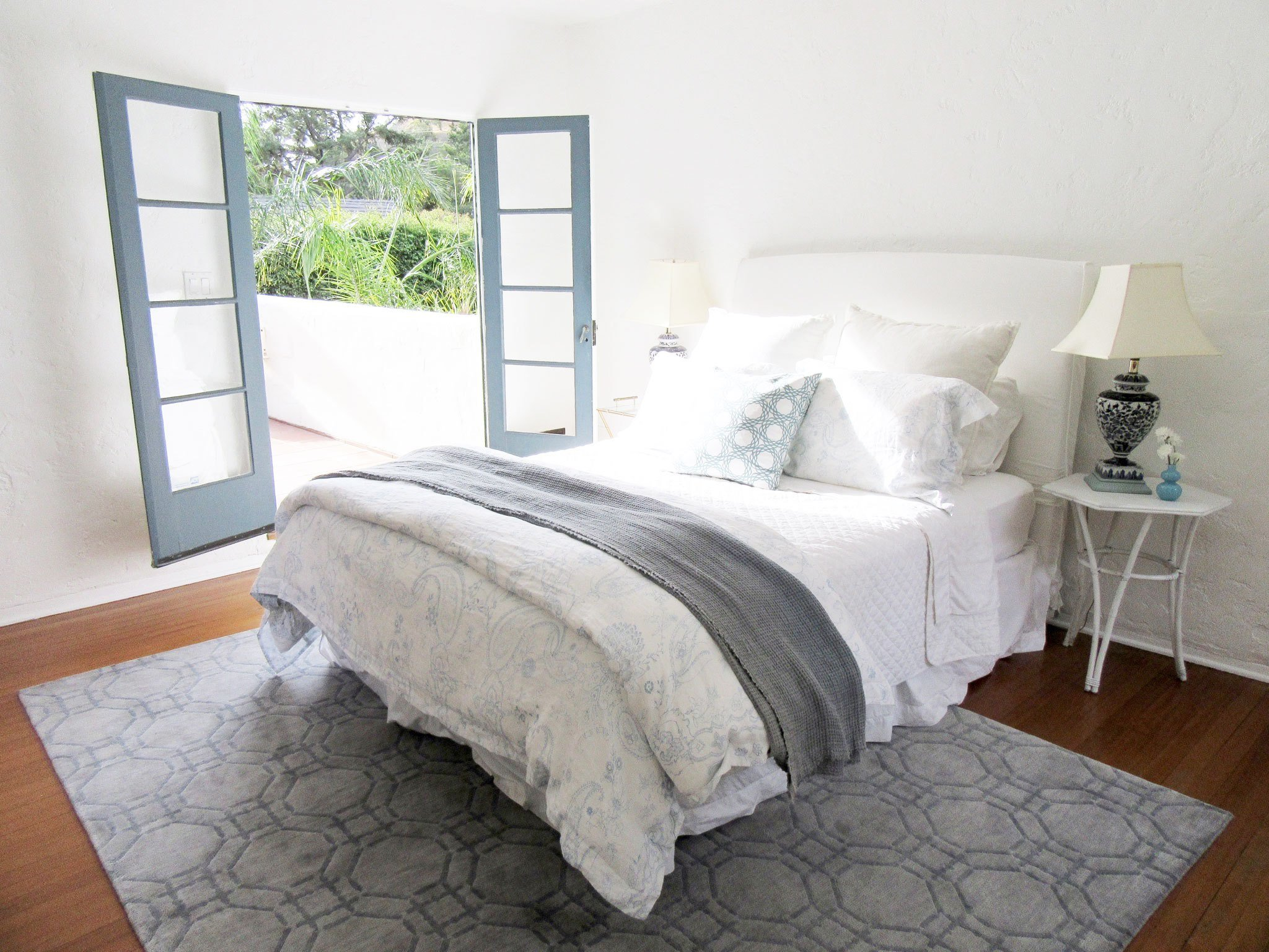 Best How I Chose My Master Bedroom Rug Cococozy With Pictures
