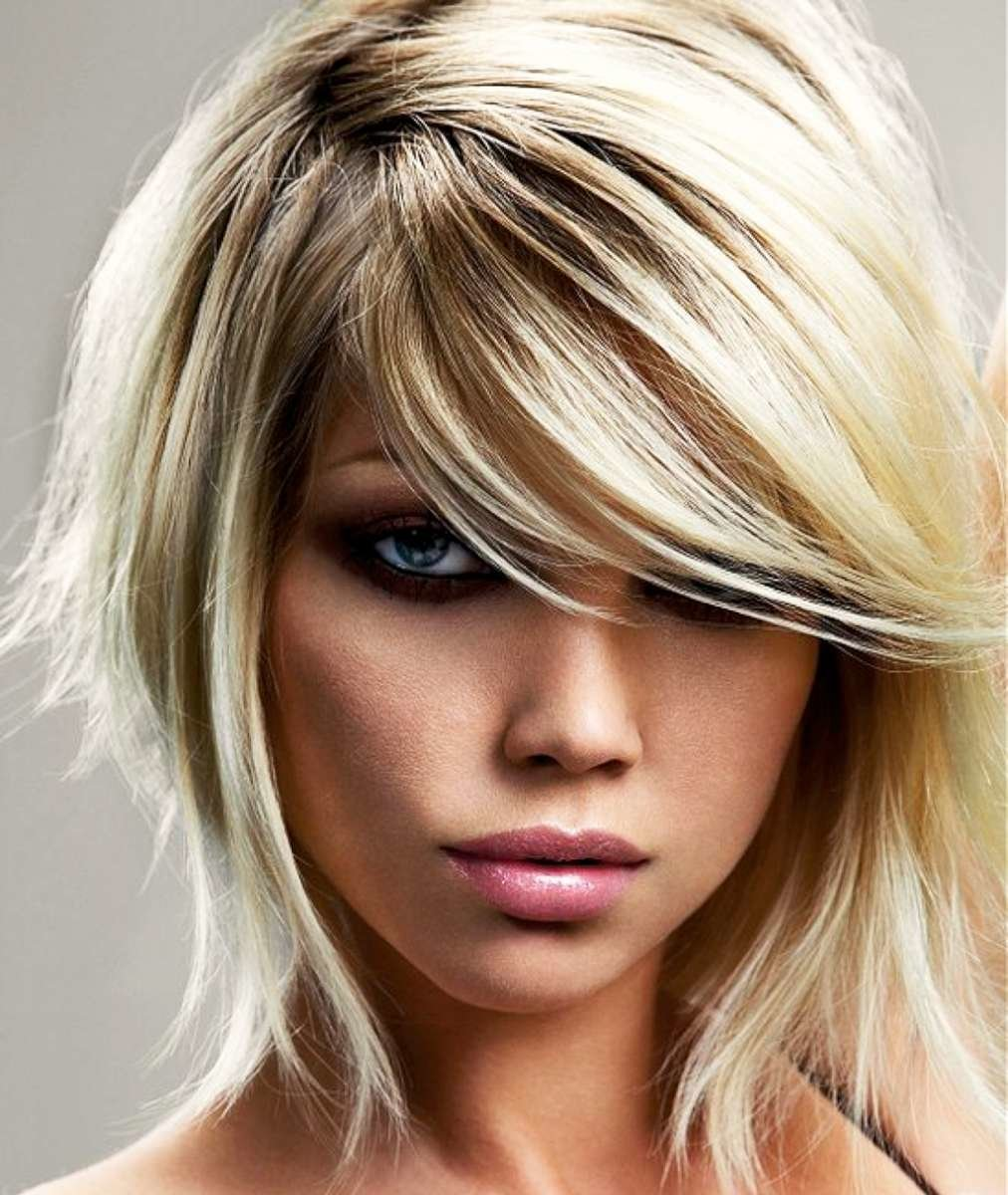 Free Cool Hairstyles Wallpaper