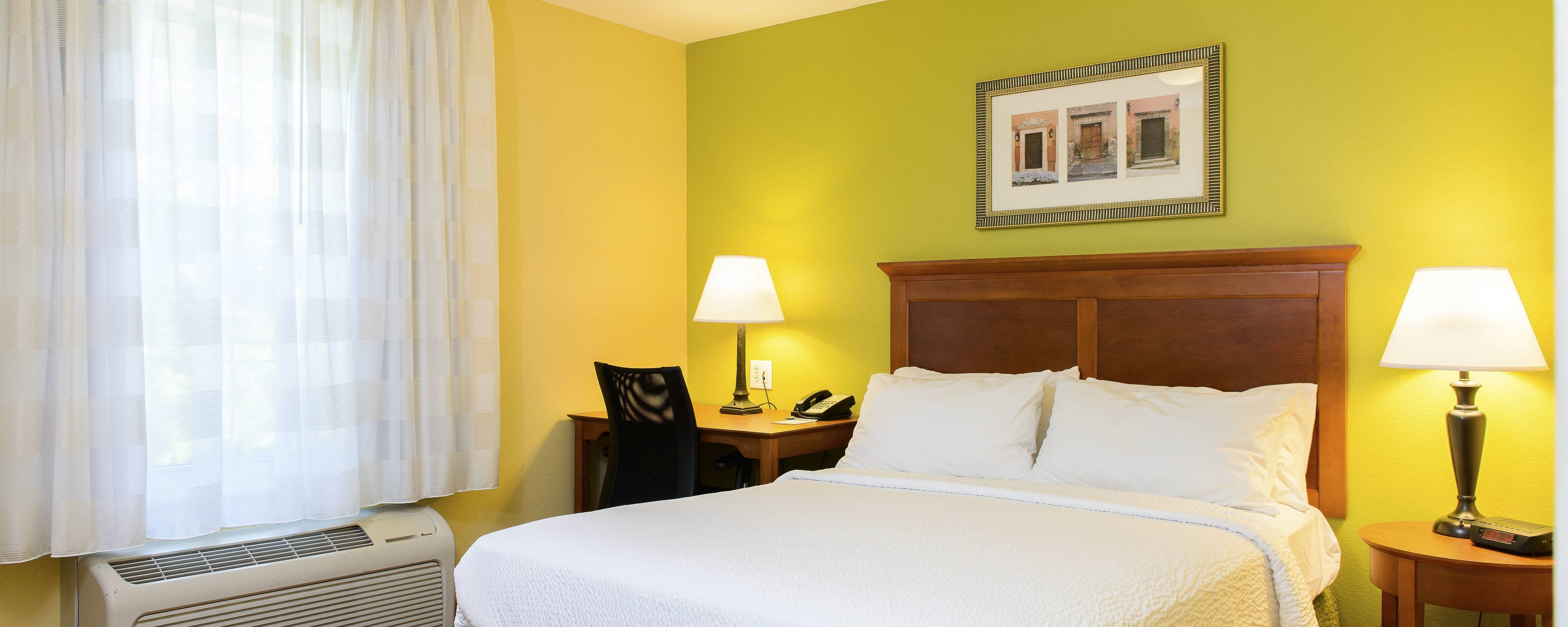 Best Extended Stay Hotel In Bowie Md Towneplace Suites With Pictures