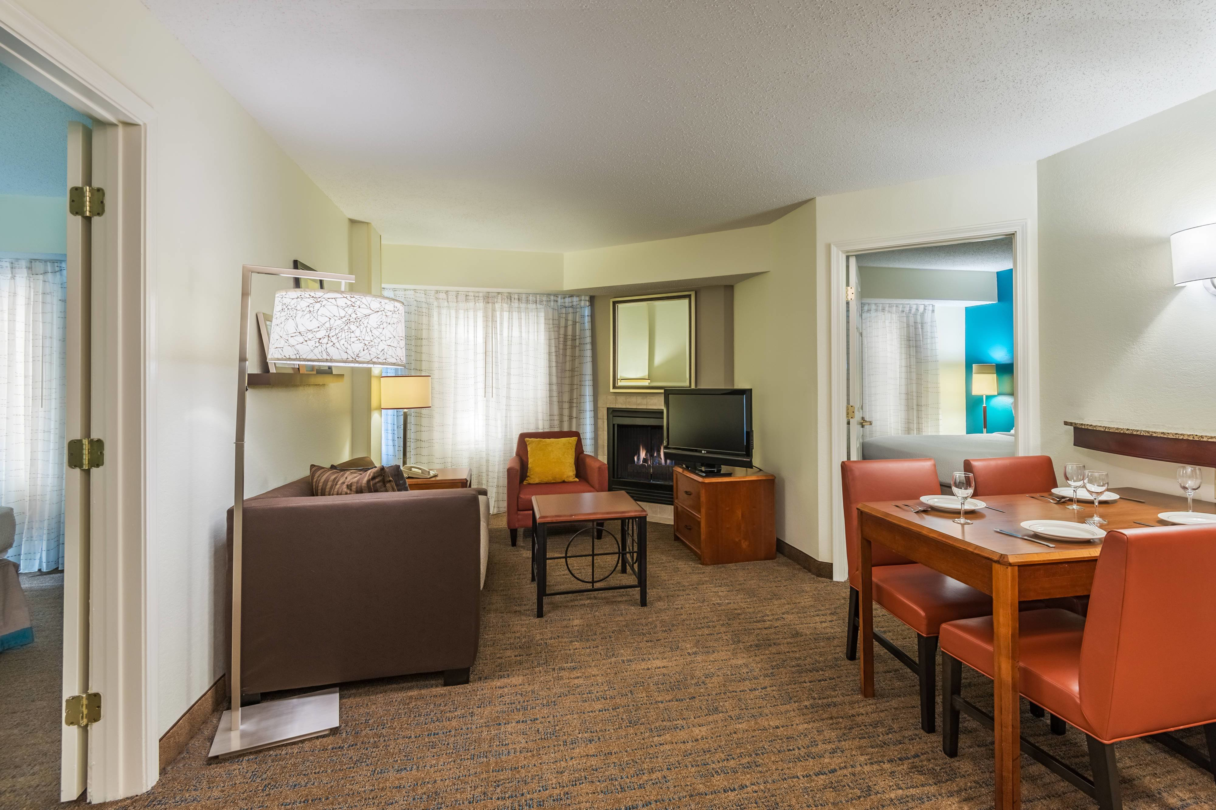 Best Hotels In Charlotte Nc Residence Inn Charlotte Southpark With Pictures