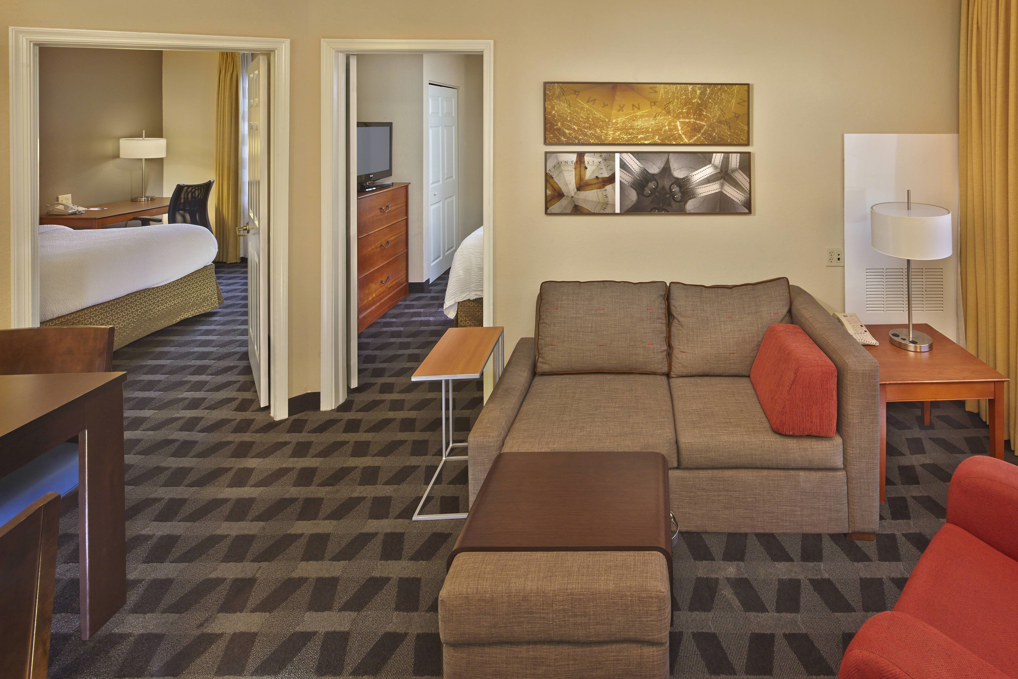 Best Extended Stay Hotel In Fort Lauderdale Towneplace Suites With Pictures