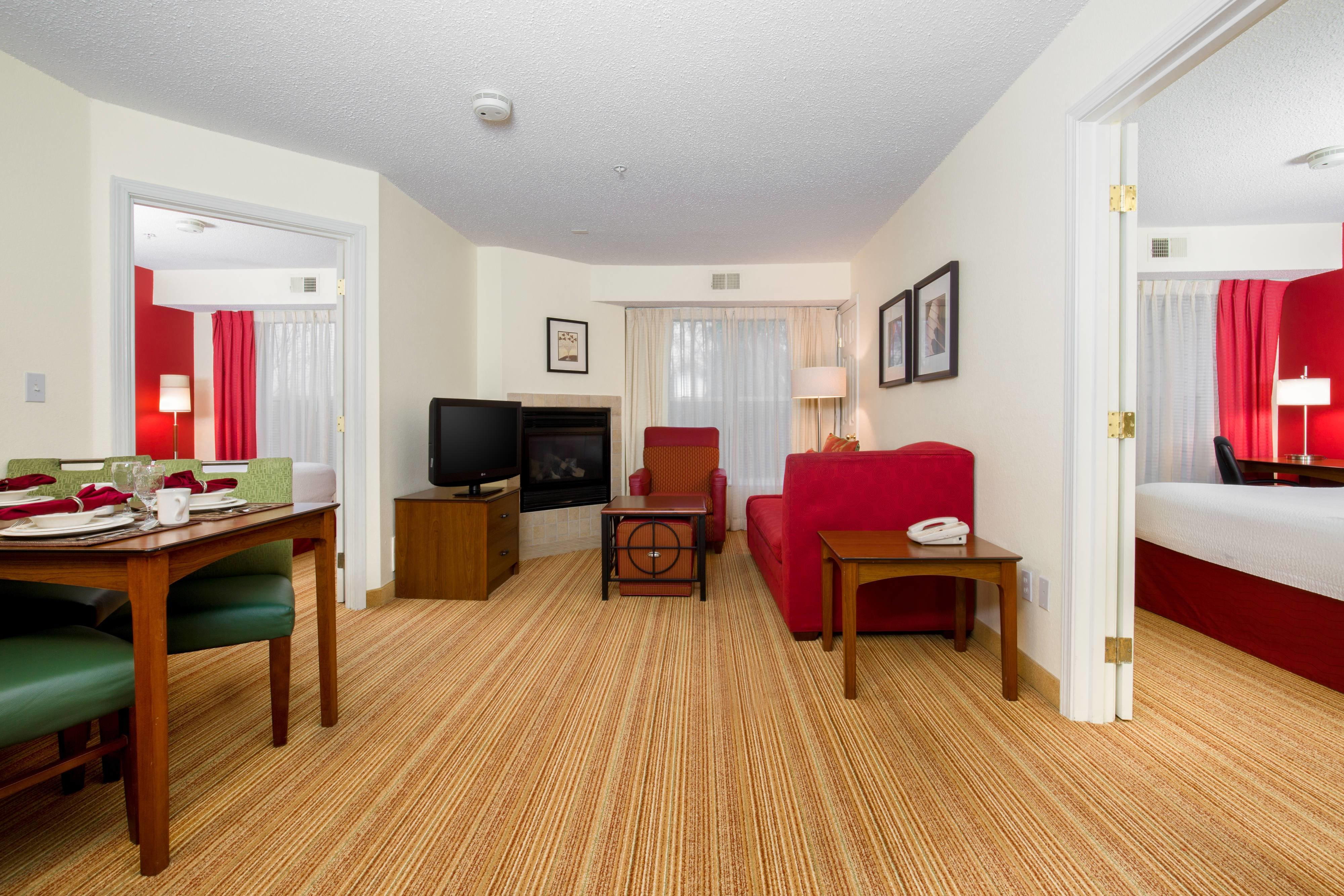 Best Extended Stay Hotels In Willowbrook Texas Residence Inn With Pictures