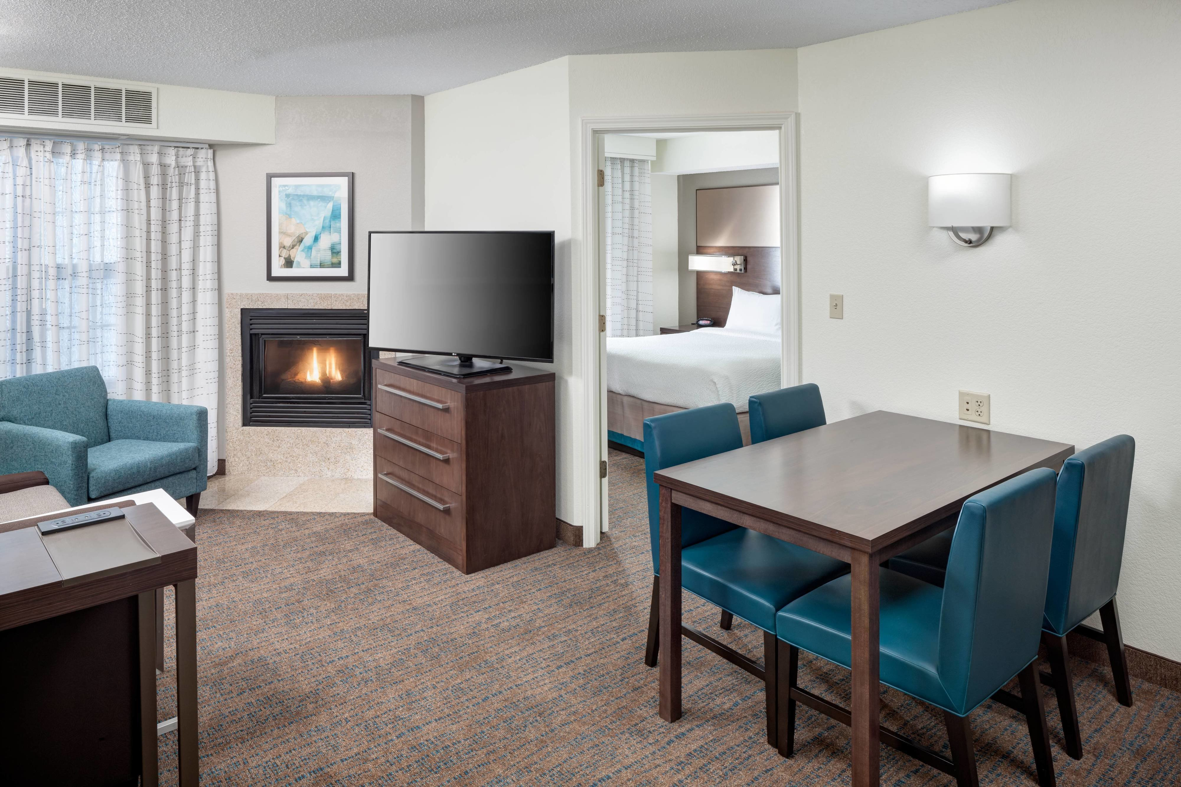 Best Extended Stay Suites Downtown Kansas City Hotel With Pictures