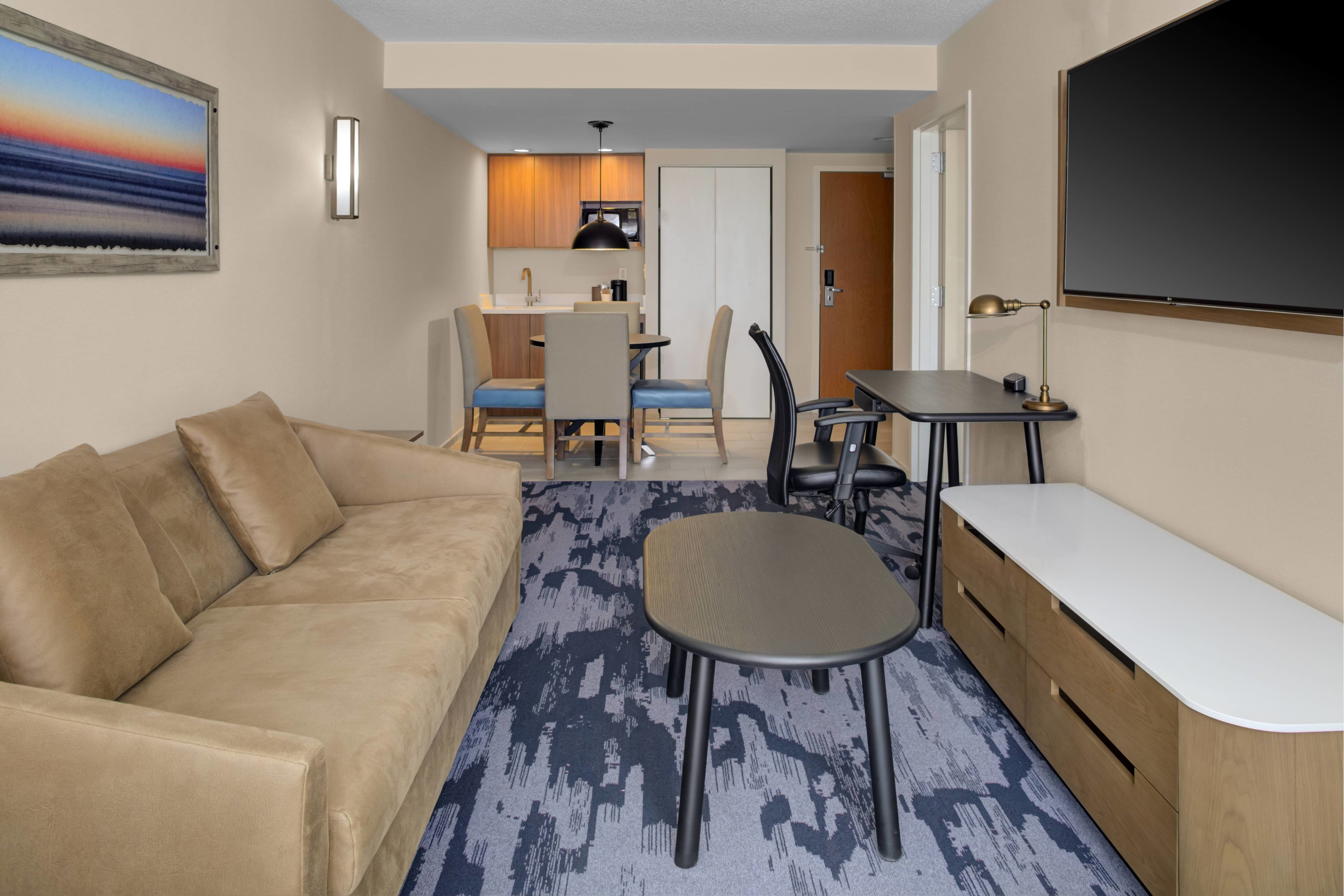 Best Hotel Suites In Virginia Beach Oceanfront Fairfield Inn With Pictures