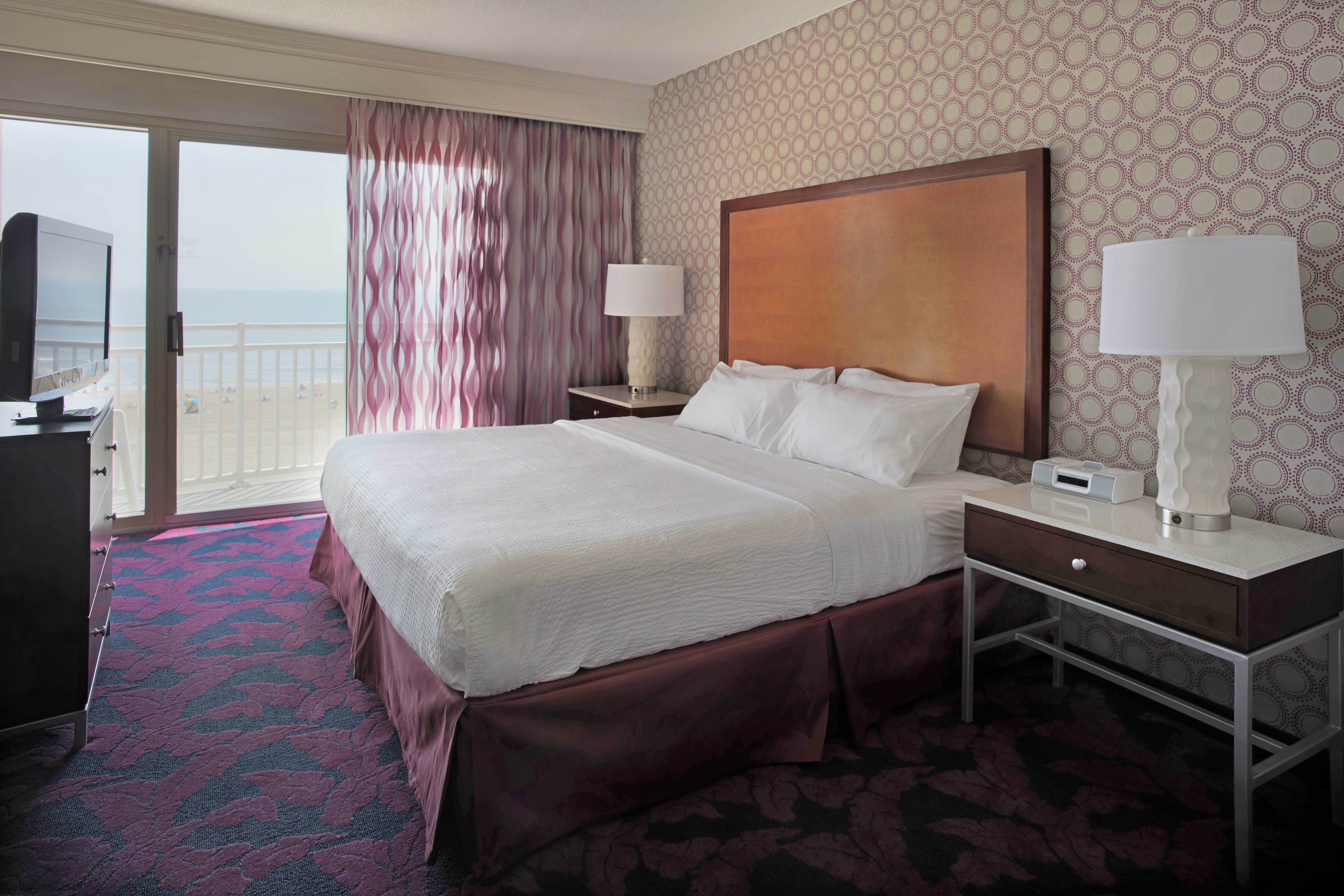 Best Beach Oceanfront Hotels Virginia Beach Va Springhill With Pictures