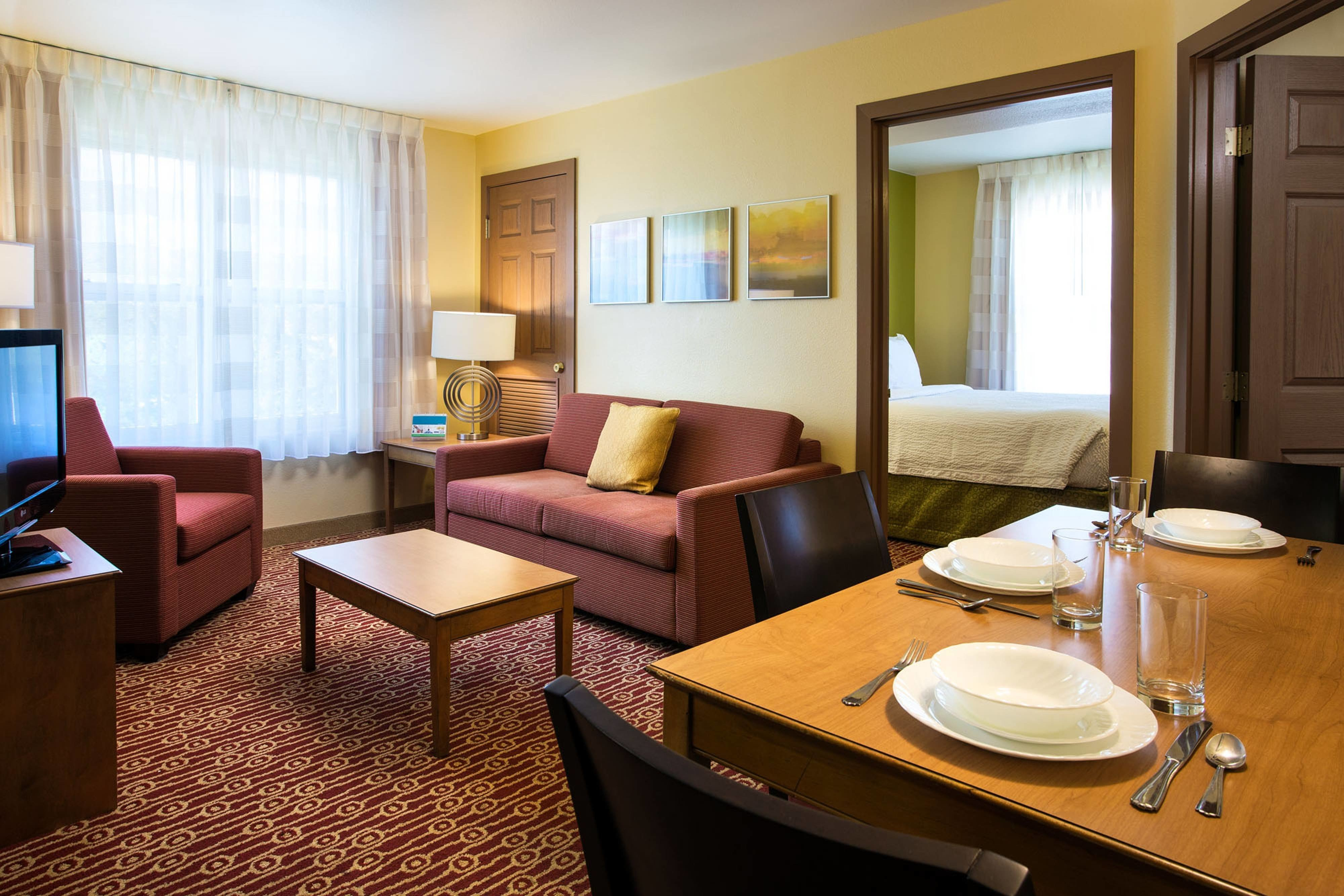 Best Scottsdale Arizona Suites And Hotel Rooms Towneplace With Pictures