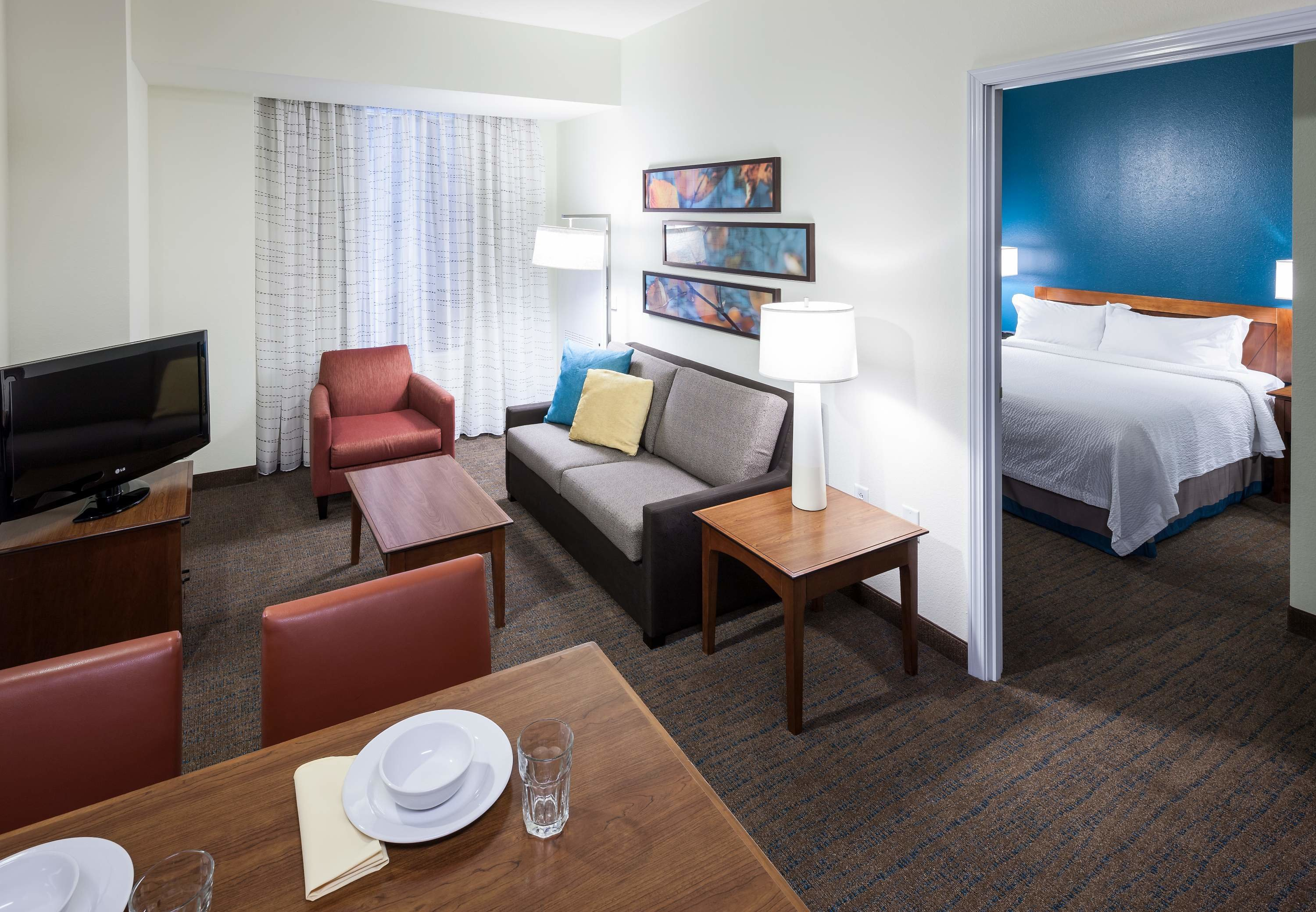 Best Houston Energy Corridor Hotels Residence Inn Houston West With Pictures