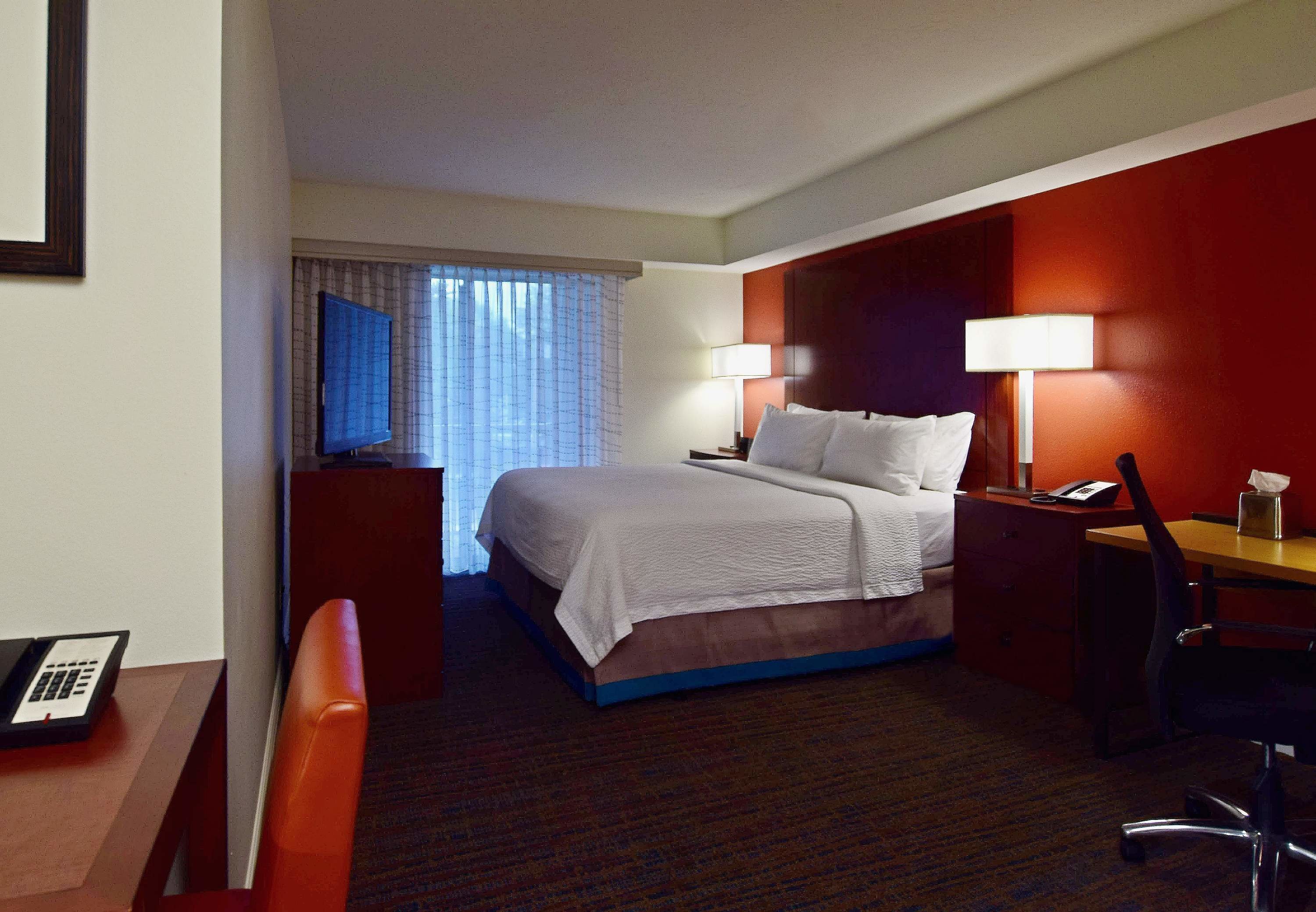 Best Extended Stay Salt Lake City Hotels Residence Inn Salt With Pictures