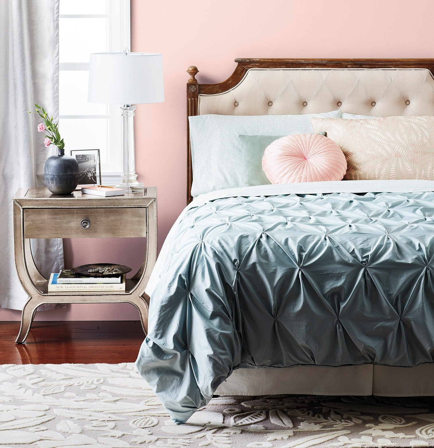 Best 23 Decorating Tricks For Your Bedroom Real Simple With Pictures