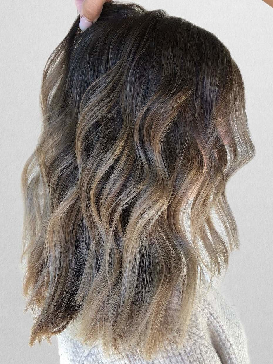 Free 7 Hair Color Trends That Will Be Huge In 2019 Health Wallpaper
