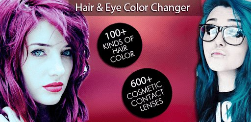 Free Use Change Hair And Eye Color On Pc And Mac With Android Wallpaper