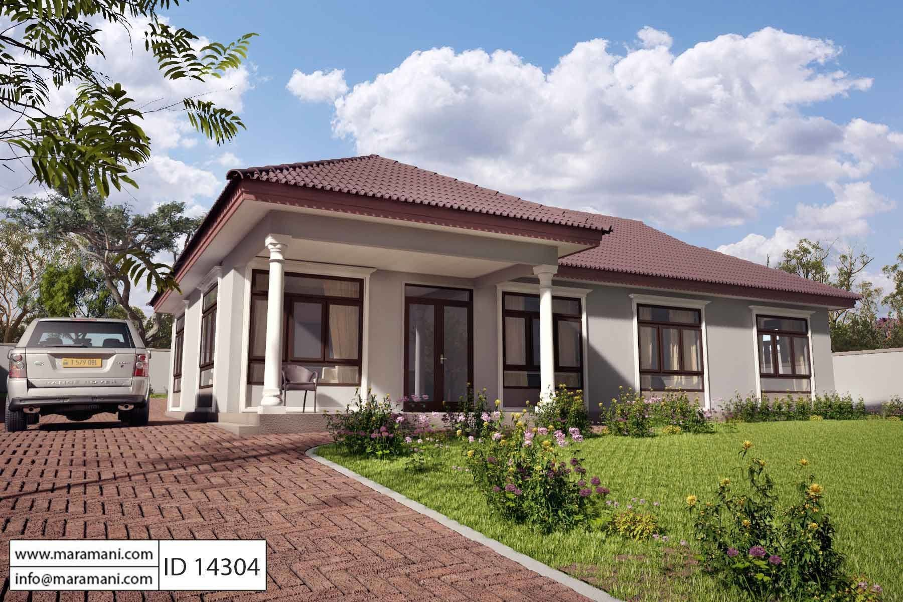 Best 4 Bedroom Single Story House Plan Id 14304 House Plans With Pictures