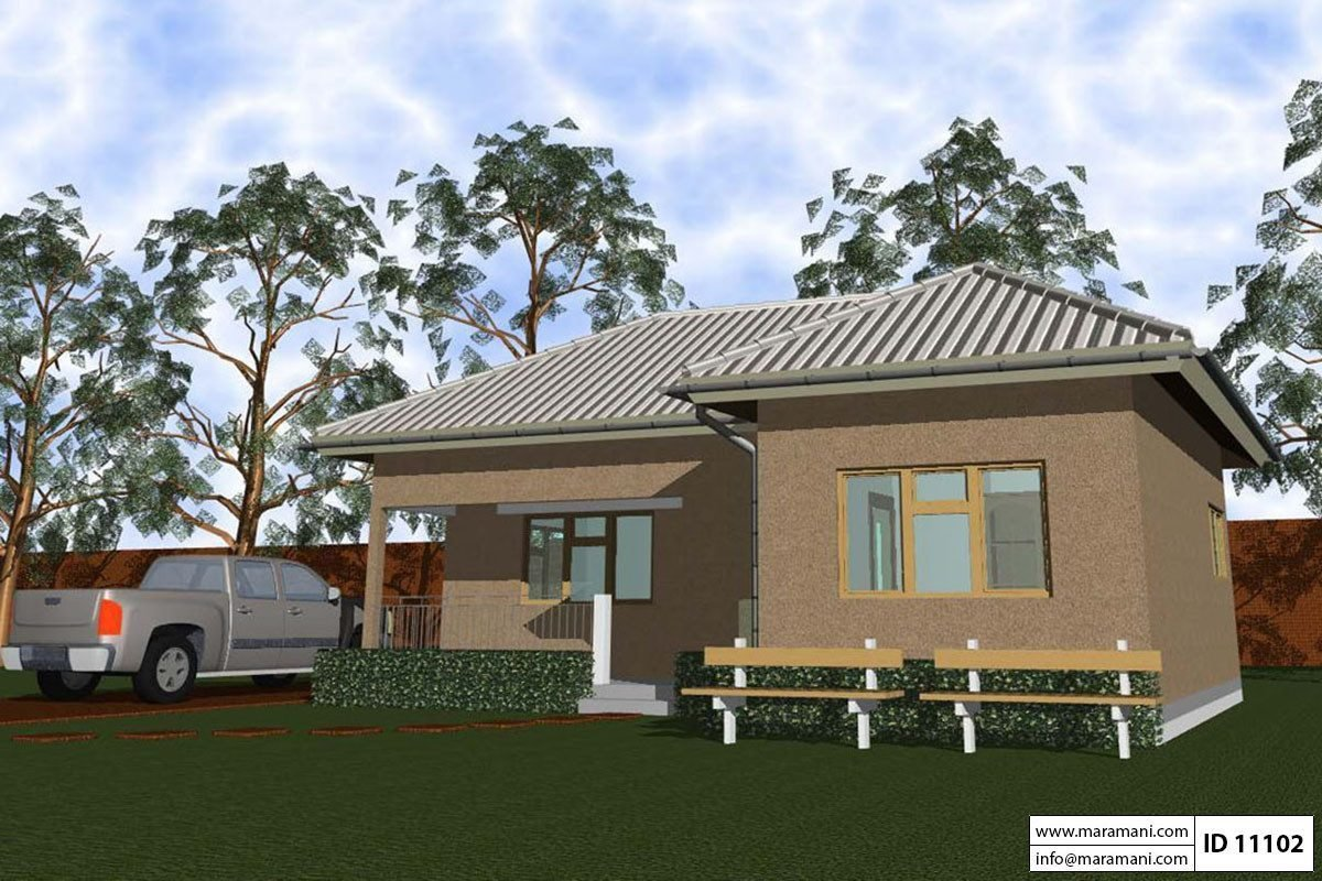 Best Tiny House Design Id 11102 House Designs By Maramani With Pictures