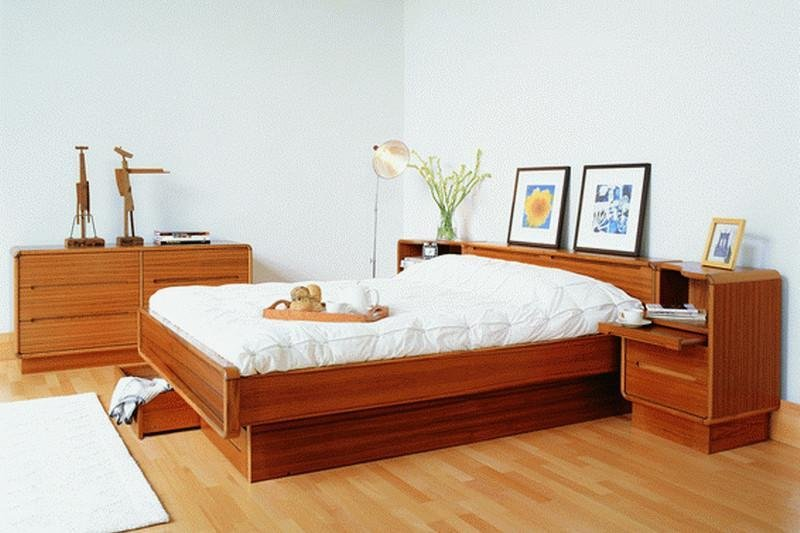 Best Scandinavian Bedroom By Sun Cabinet 81 – Mc Furniture With Pictures