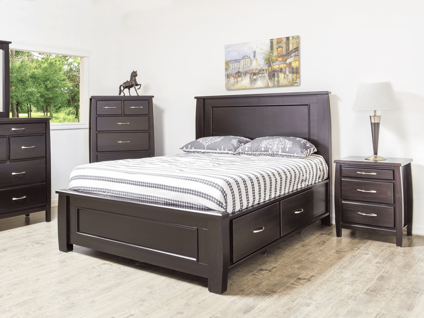 Best Tofino 6 Piece Queen Bedroom Set With Pictures