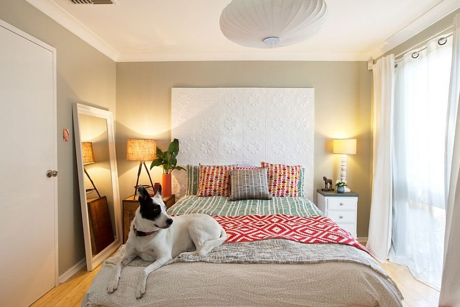 Best 30 Bedrooms That Wow With Mismatched Nightstands With Pictures