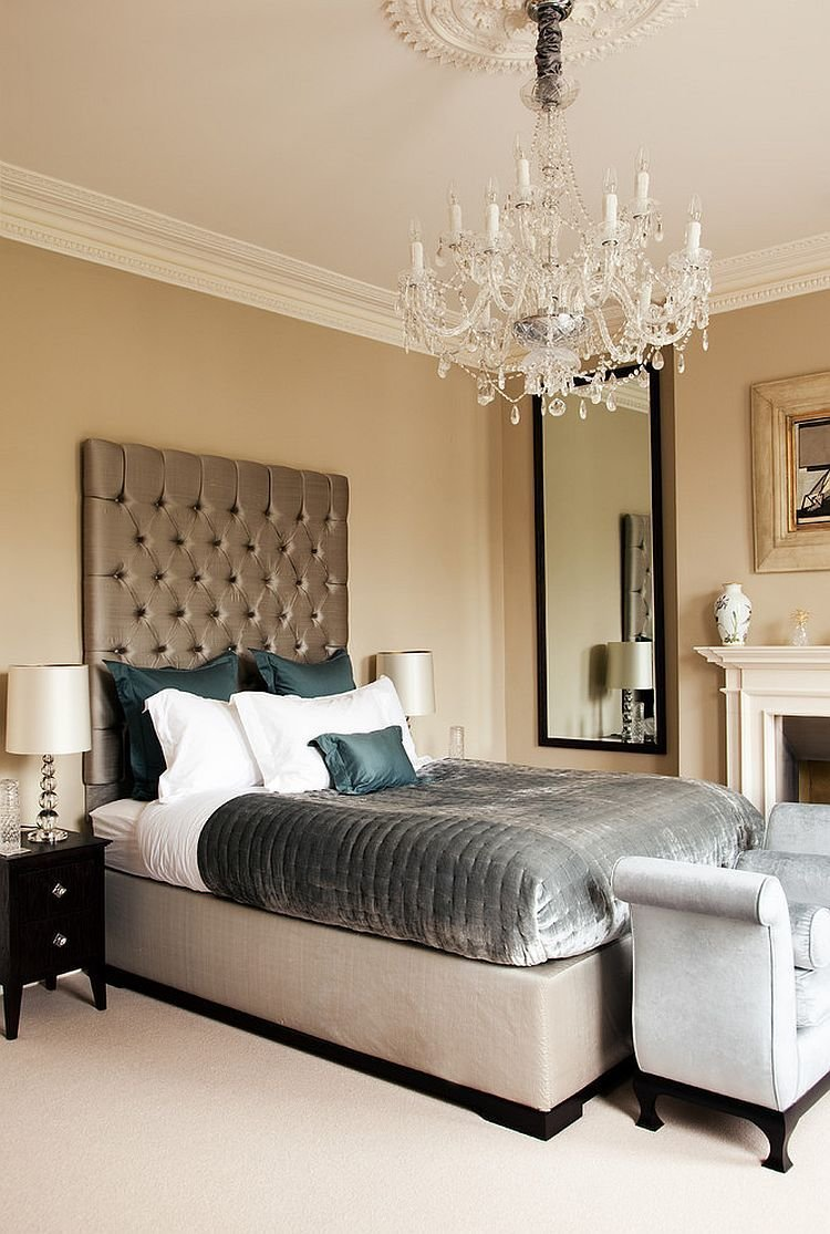 Best 20 Bedroom Chandelier Ideas That Sparkle And Delight With Pictures