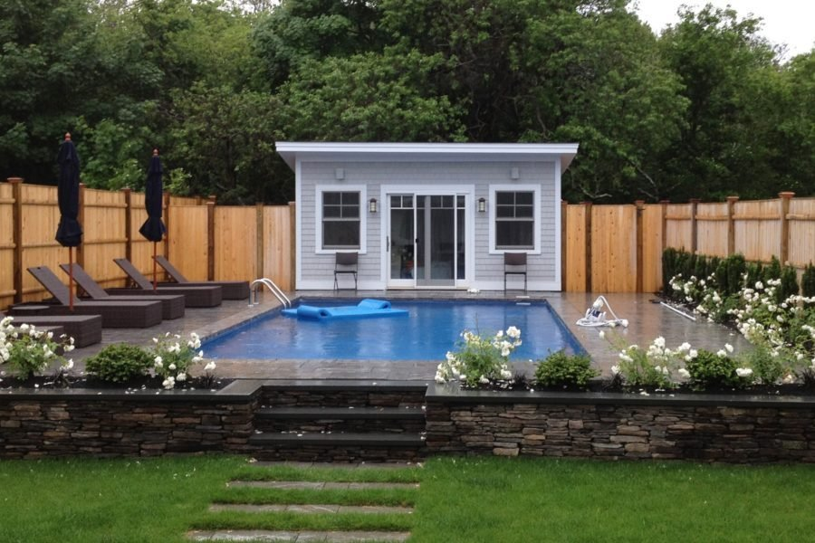 Best 35 Swoon Worthy Pool Houses To Daydream About With Pictures