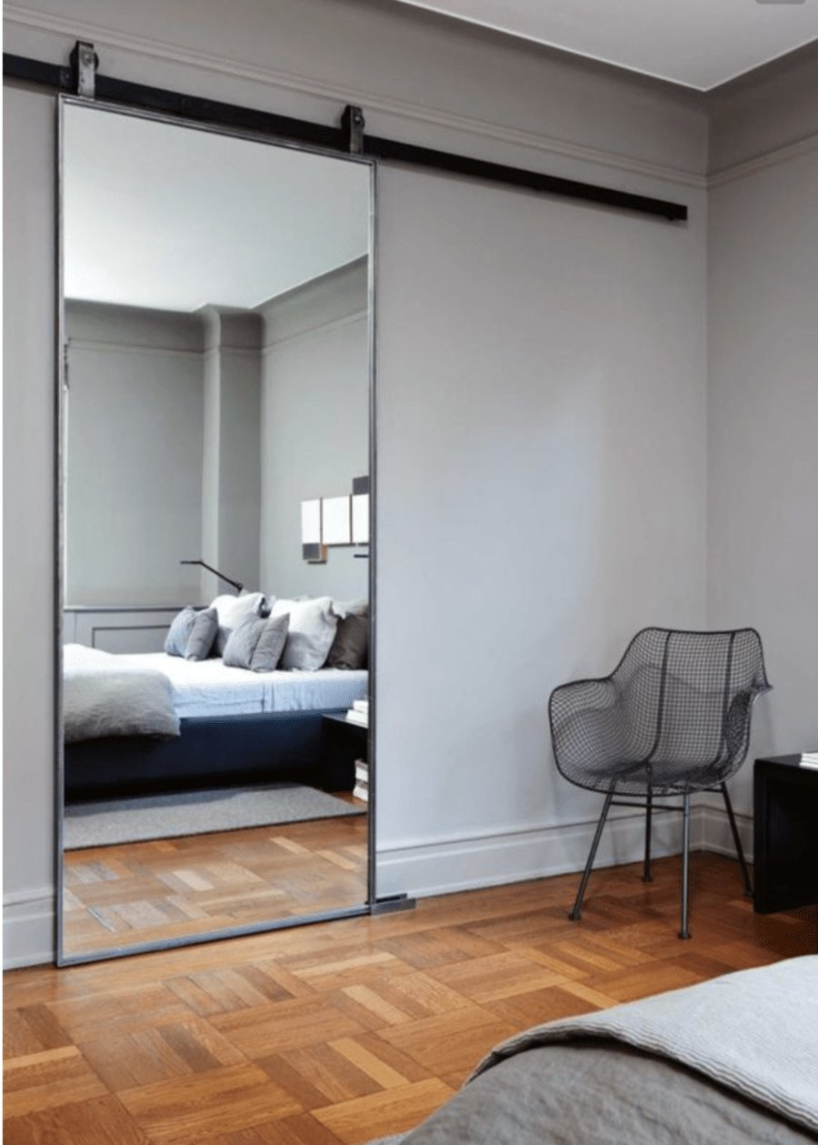 Best Bedroom Mirror Designs That Reflect Personality With Pictures
