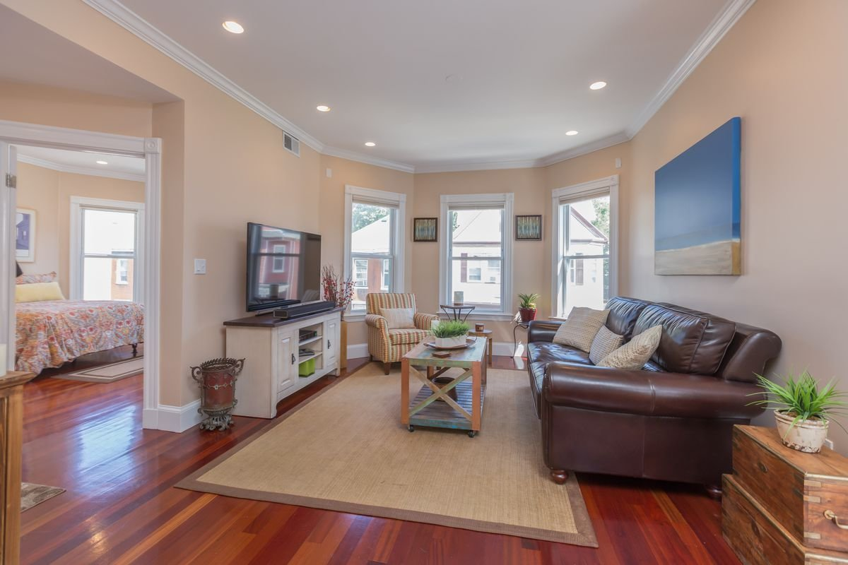 Best How Much A Month For A Dorchester Two Bedroom With A Deck With Pictures