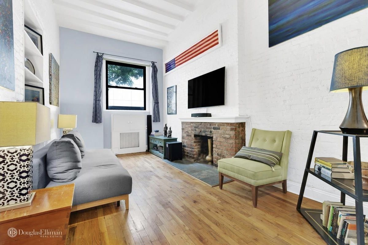 Best For 490K A Tiny But Livable Upper West Side One Bedroom With Pictures