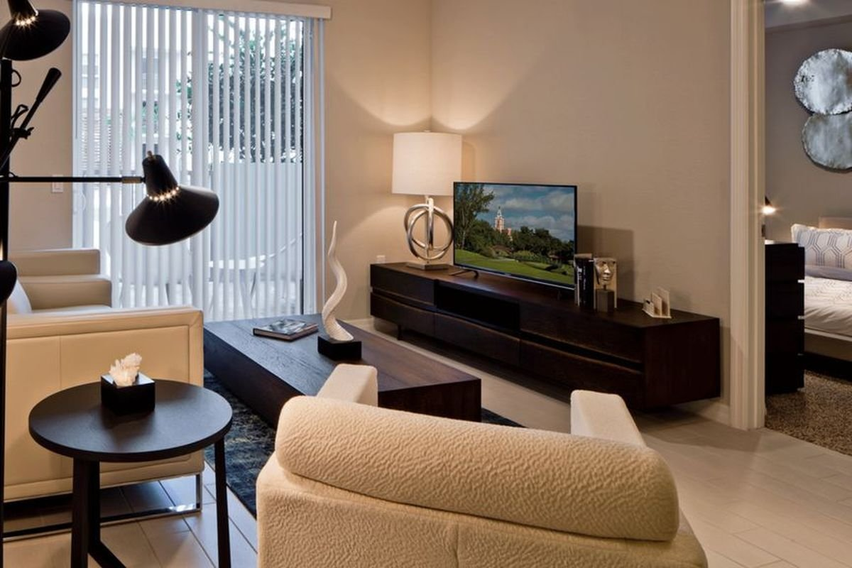 Best 5 Miami Apartments For 1800 Or Less Curbed Miami With Pictures