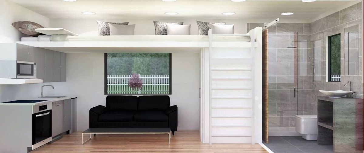 Best Shipping Container Houses 5 For Sale Right Now Curbed With Pictures