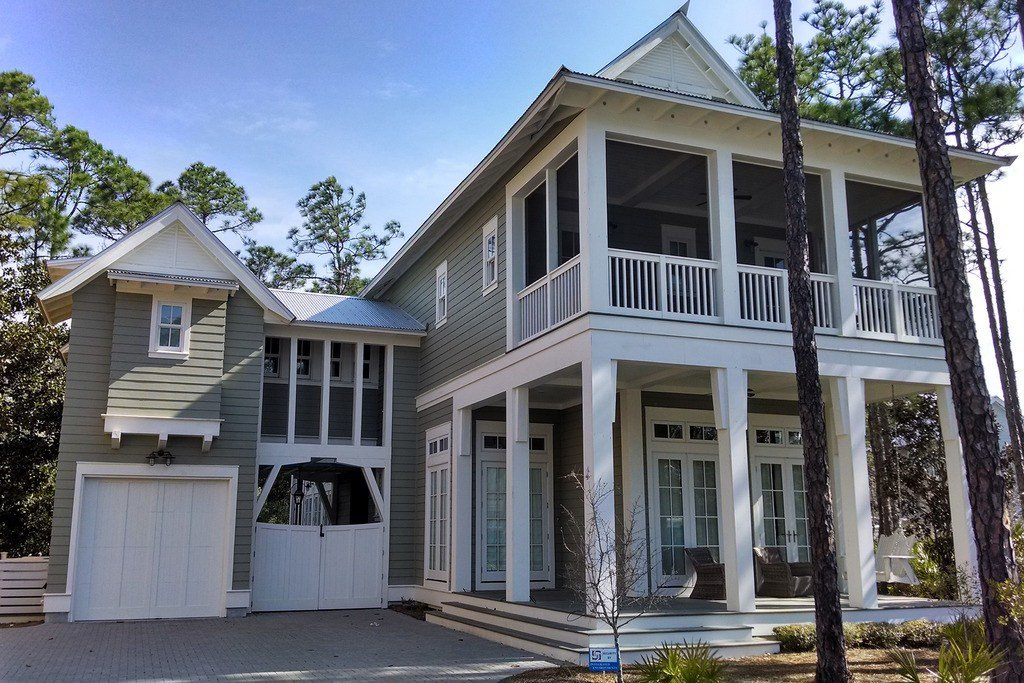 Best Beach Style House Plan 5 Beds 5 5 Baths 3480 Sq Ft Plan With Pictures