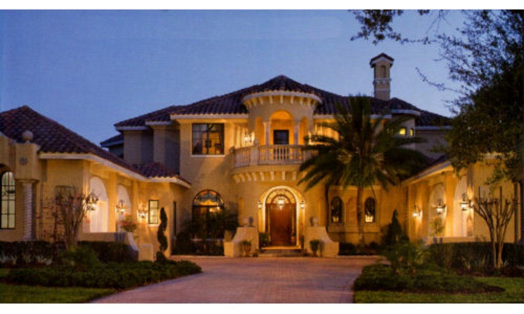 Best Mediterranean Style House Plan 6 Beds 5 Baths 6568 Sq Ft With Pictures Original 1024 x 768