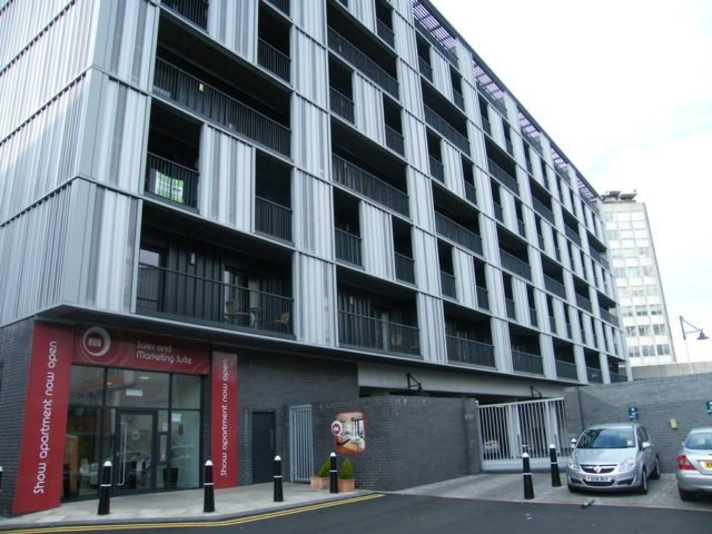 Best Clive Passage Birmingham 2 Bedroom Apartment To Rent B4 With Pictures