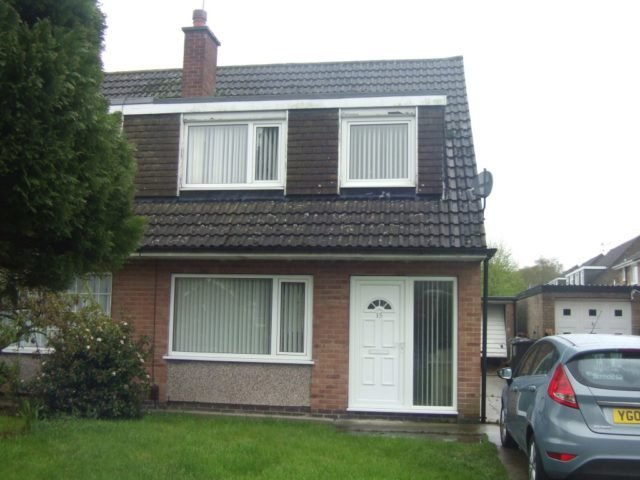 Best Overdale Avenue Leeds 3 Bedroom Semi Detached To Rent Ls17 With Pictures