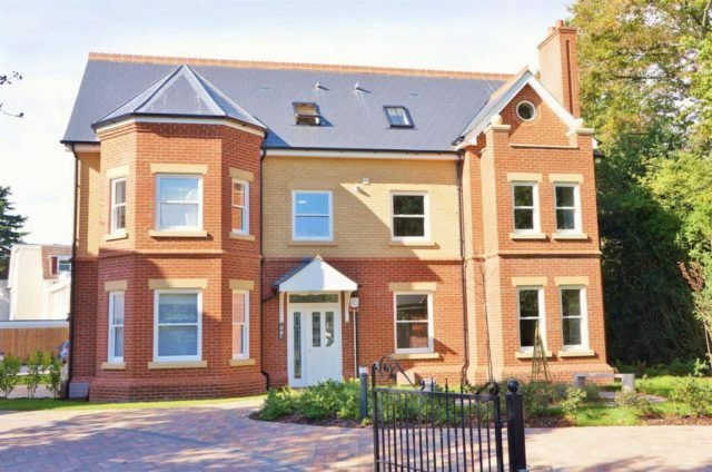 Best Cavendish Place Bournemouth 2 Bedroom Flat For Sale Bh1 With Pictures