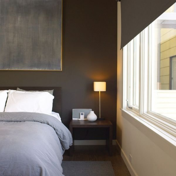 Best How To Decorate A Bedroom With Grey Walls With Pictures