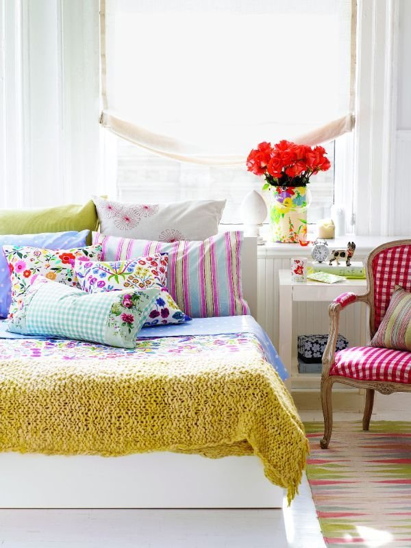 Best 10 Fresh Summer Bedroom Ideas To Steal With Pictures
