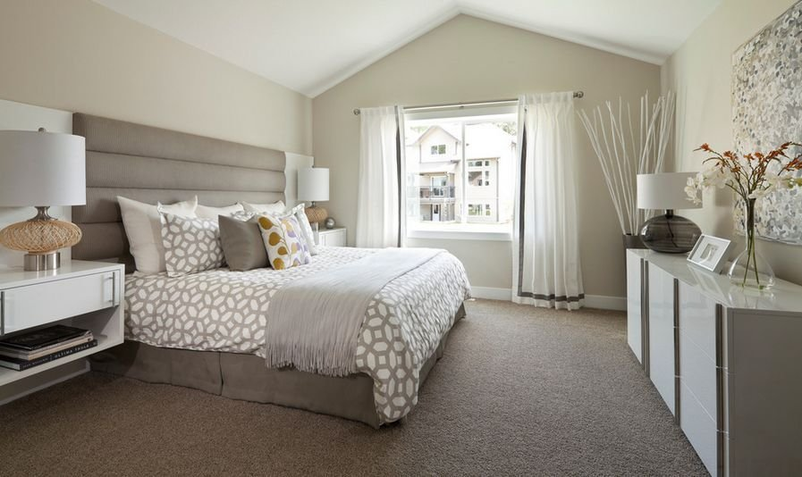 Best 20 Gorgeous And Neutral Master Bedrooms With Pictures