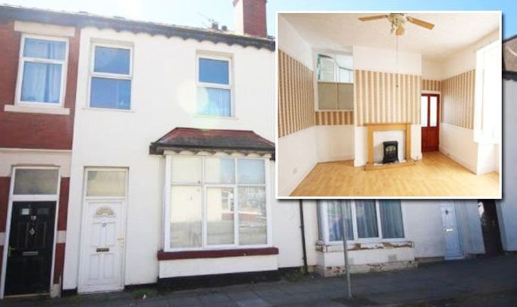 Best Property For Sale Five Bedroom House In Blackpool Listed With Pictures