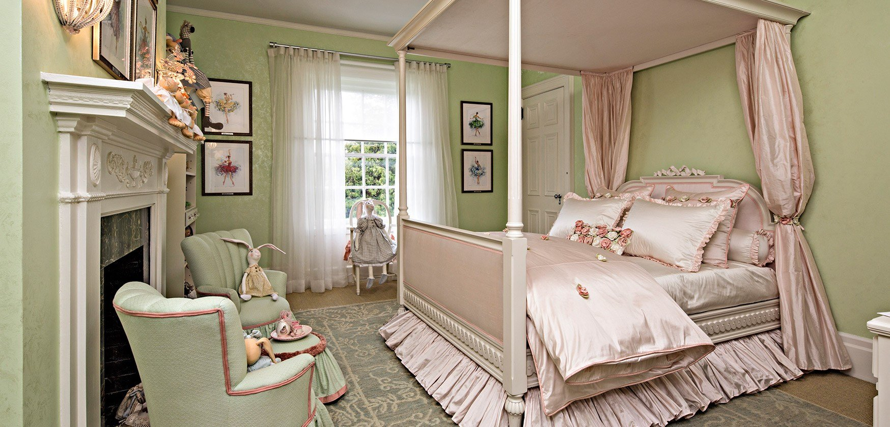 Best T**N Bedroom Interior Design Sleeping Beauty Zoyab Ny With Pictures