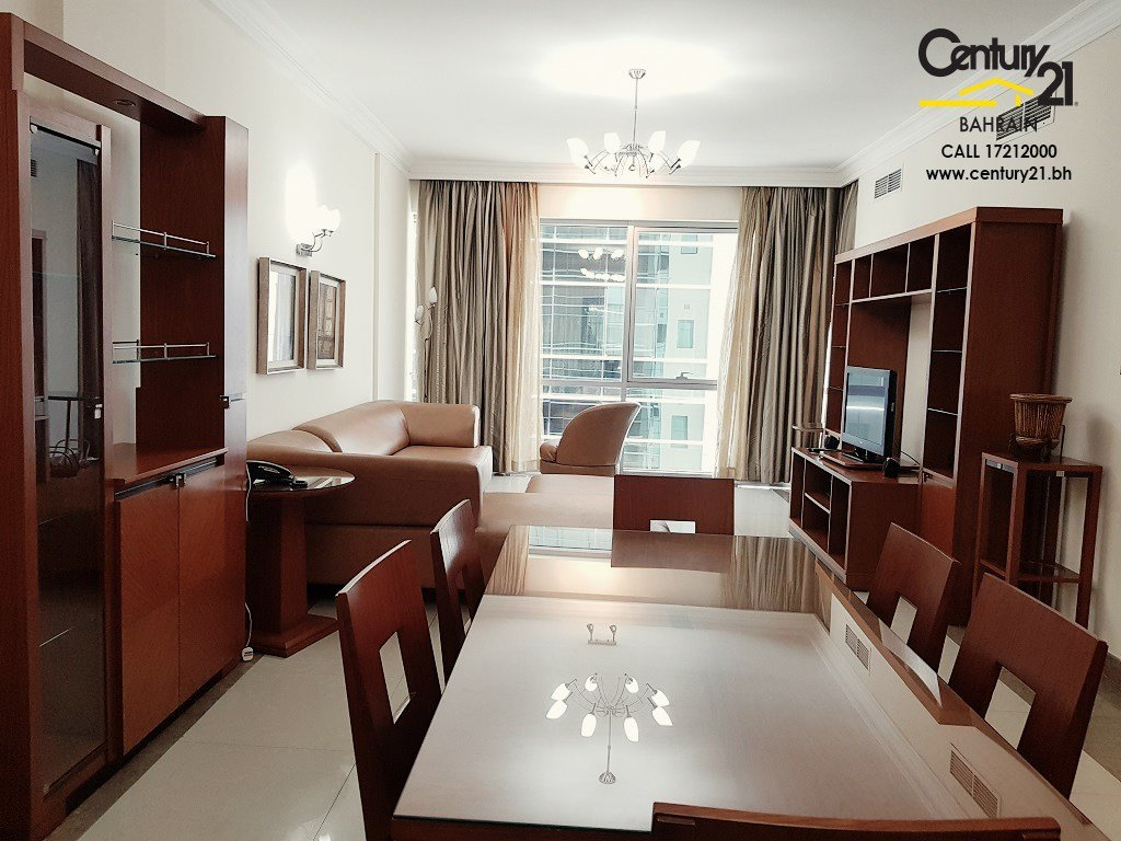 Best Juffair Fully Furnished 2 Bedroom Apartment Fr619 Century 21 With Pictures