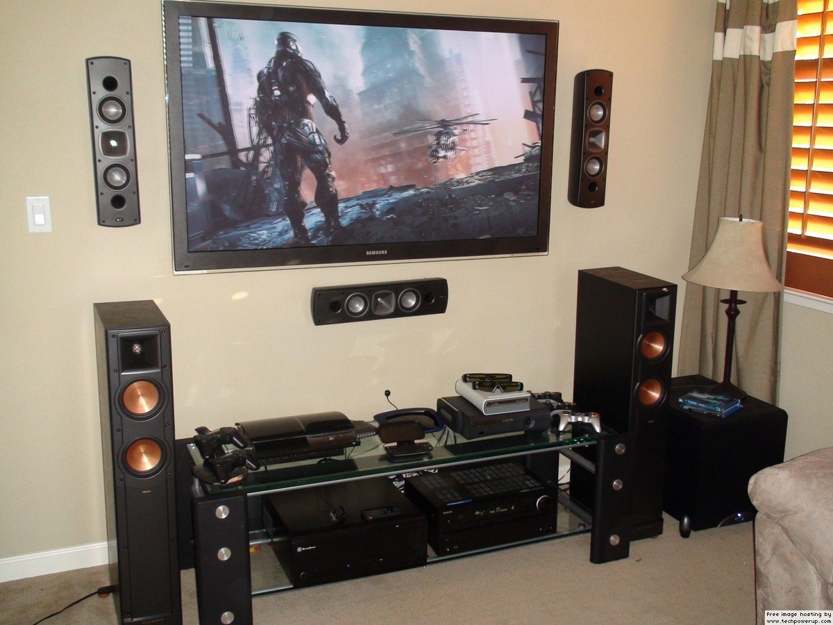 Best In Search Of The Ultimate Gaming Room Into The Geek With Pictures