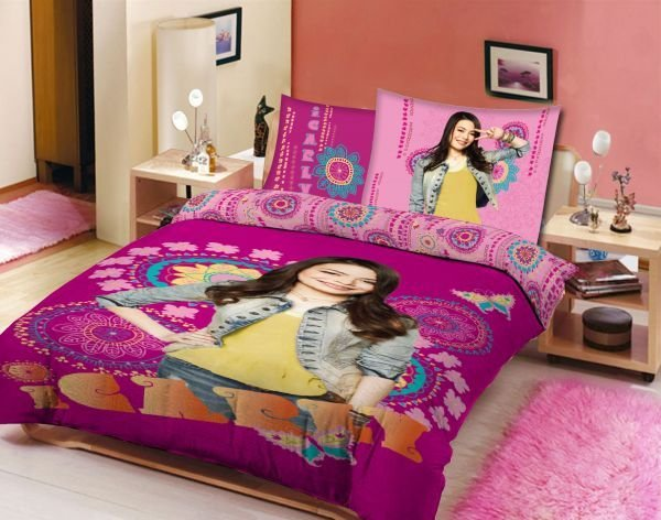 Best Souq Flora Icarly Bedding Set Uae With Pictures