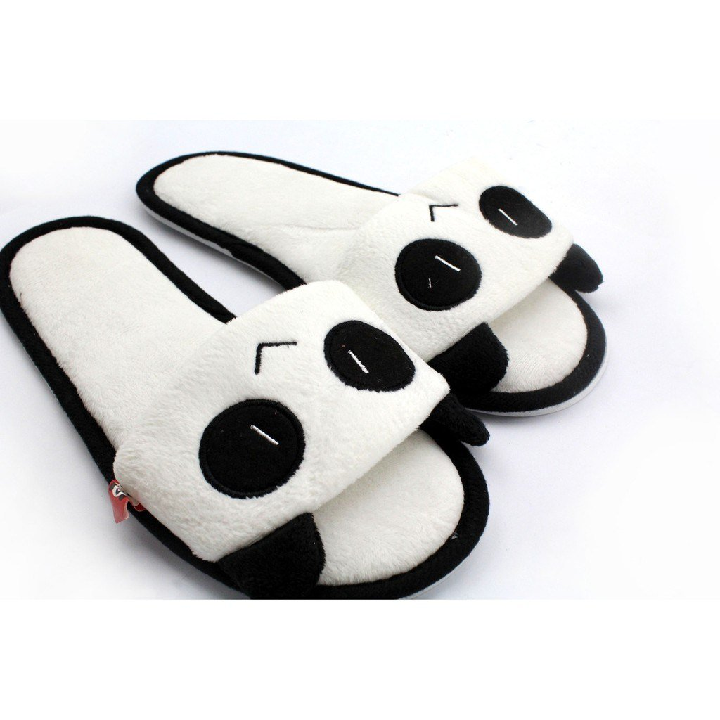 Best Panda *D*Lt Slippers Bedroom Slippers Unisex Slippers With Pictures