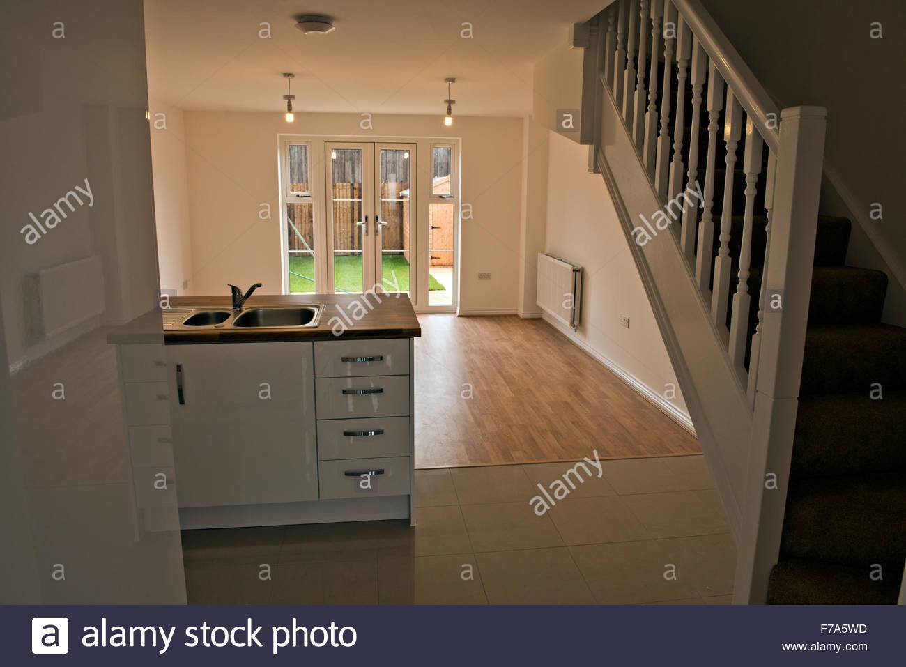 Best Inside A Brand New Taylor Wimpey New Build Style Of A Two With Pictures