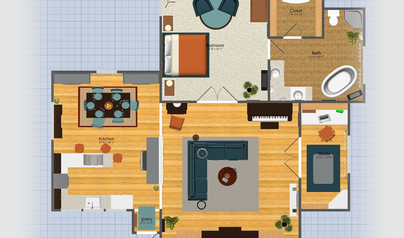 Best Room Planner Chief Architect Software With Pictures
