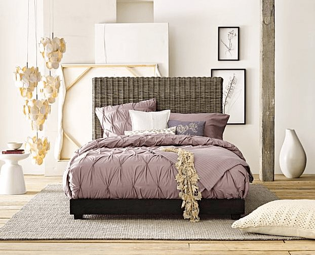 Best New – West Elm Organic Cotton Pintuck Bedding Design Vine With Pictures