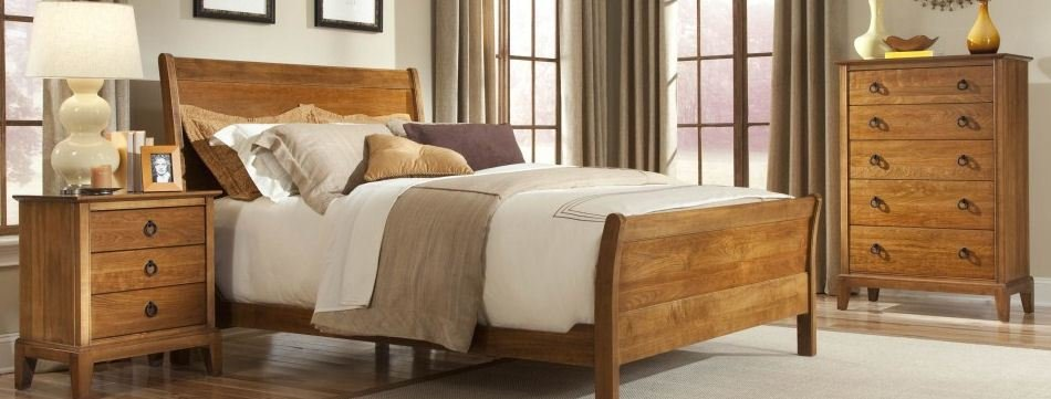 Best Solid Wood Bedroom Sets Durham Furniture Blog With Pictures