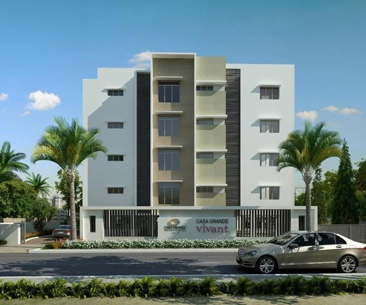 Best 3 Bhk Flats Apartments For Sale In Kolapakkam Chennai With Pictures